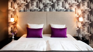 Superior Room Hotel Brussels Airport