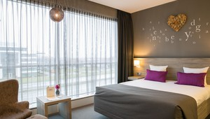 Executive Kamer Hotel Brussels Airport