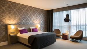 Suite Room Hotel Brussels Airport