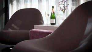 Club-Zimmer Hotel Brussels Airport