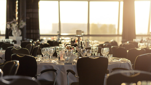 Van Der Valk Hotel Brussels Airport Salles De Banquets